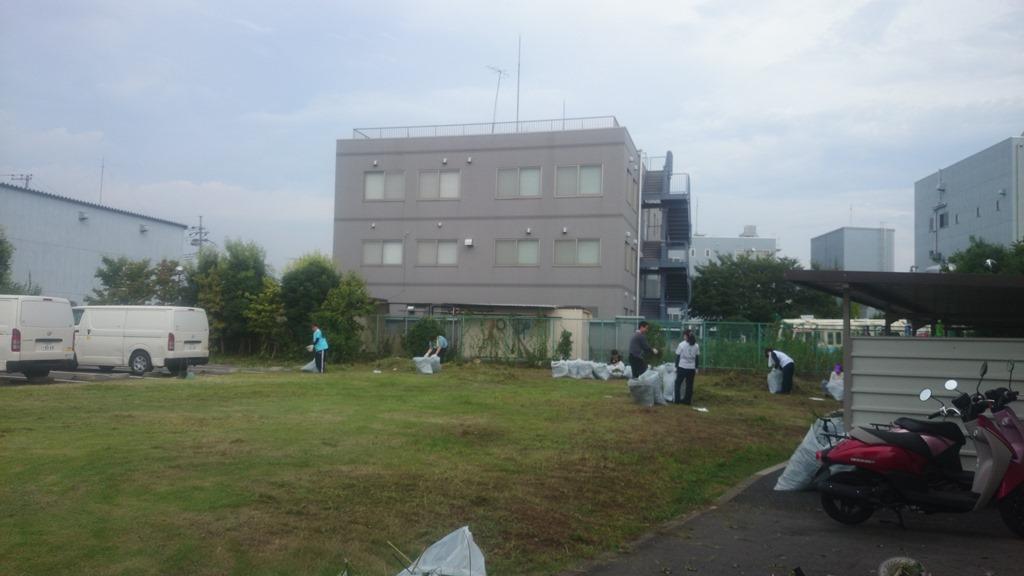 草刈り_6